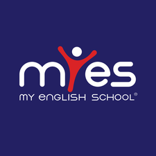 My English School Monza logo