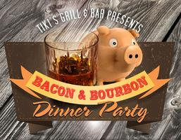 Bacon & Bourbon Dinner Party