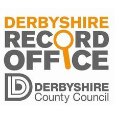 Derbyshire Record Office logo