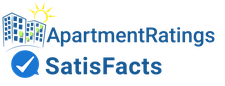 ApartmentRatings & SatisFacts Research logo