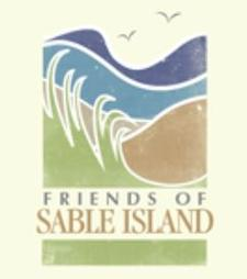 Friends of Sable Island Society logo