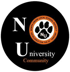NUniversity logo