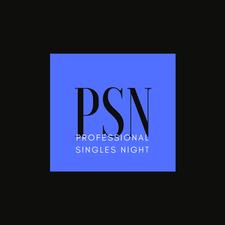 Professional Singles Night logo