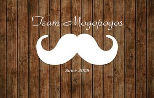 2013 Team Mogopogos Movember party