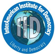 INTERAMERICAN INSTITUTE FOR DEMOCRACY logo