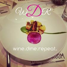 Wine.Dine.Repeat logo