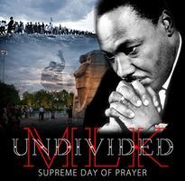 Thanksgiving at the MLK Memorial- MLK:...