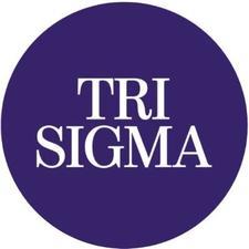 The Northern Virginia Alumnae Chapter of Sigma Sigma Sigma logo