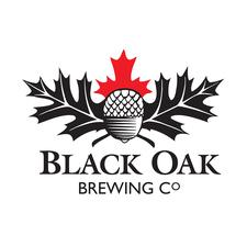 Black Oak Brewery logo