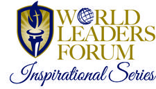 Judson University World Leaders Forum logo