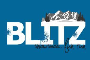 Blitz Snowshoe Fun Run 2014