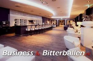 Business & Bitterballen Almere
