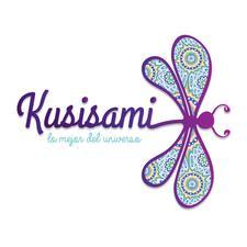Kusisami Sanación Interior logo
