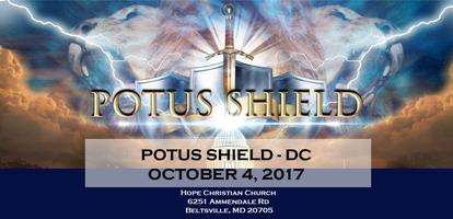 POTUS SHIELD - DC