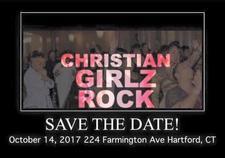 Christian Girlz Rock logo