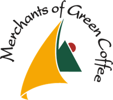 Merchants of Green Coffee logo