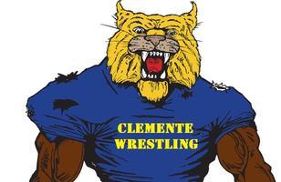 Clemente Wrestling Fundraiser