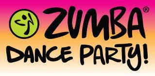Zumba(R) Fitness Fundraiser for Project S.A.V.E.