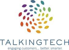 TALKINGTECH logo