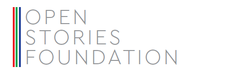 The Open Stories Foundation logo