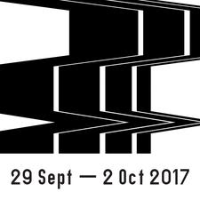 Sydney Architecture Festival 2017 logo