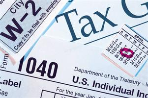 TAX KING 50-States Certification Course (December)