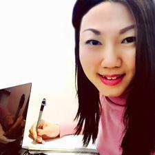 Sylvia Huang logo