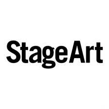 StageArt logo