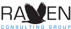 Raven Consulting Group logo