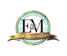 Enjoy & Maintain logo