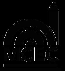 MCEC - Palmers Green Mosque logo