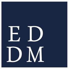 EDDM logo