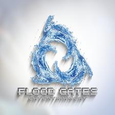 Flood Gates Entertainment and Lenoxx Entertainment logo