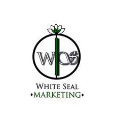 White Seal logo