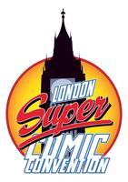 London Super Comic Convention 2014