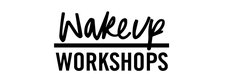Wake Up Workshops logo