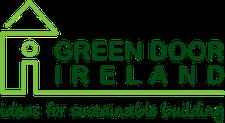 Green-Door Ireland logo