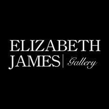 Elizabeth James Gallery logo