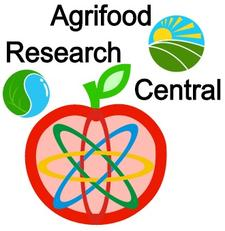 Agrifood Research Central logo