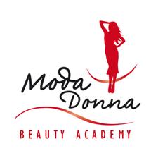 Moda Donna Academy logo