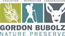 Gordon Bubolz Nature Preserve logo