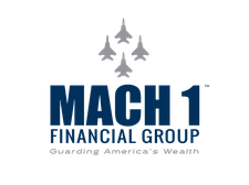 Mach 1 Financial logo