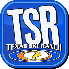 Texas Ski Ranch logo