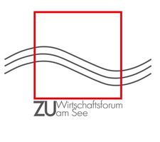 ZU Wirschaftsforum am See logo
