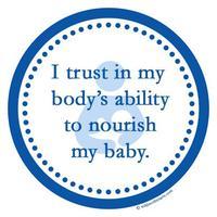 Nourish Your Newborn Gwinnett Breastfeeding Class