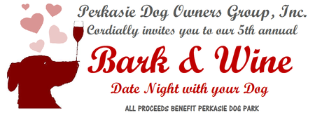 5th Annual Bark & Wine