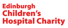 Edinburgh Children's Hospital Charity logo