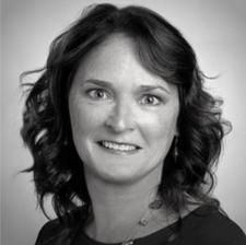 Julie Moreland, CEO logo