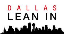 Dallas Lean In Circle logo
