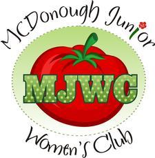 McDonough Junior Women's Club (Georgia) logo